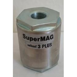 SuperMAG - 3 plus