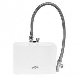 Tlakový elektrický prietokový ohrievač - MDH7 (6,5kW/2x400V)